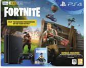 Sony PlayStation 4 Slim Fortnite Pack - 500 GB