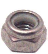 Mercury/Mariner/Mercruiser Lock Nut 35-70 HP (11-45812, 11-859124)