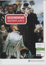 Handboek historisch overzicht vwo geschiedeniswerkplaats