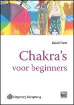 Chakra's voor beginners