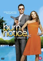 Burn Notice - Seizoen 2