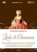 Linda Di Chamounix, Donizetti, Zuri