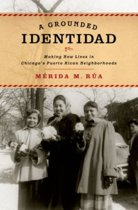 A Grounded Identidad