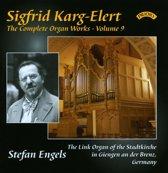 Complete Organ Works Vol9: Chorale