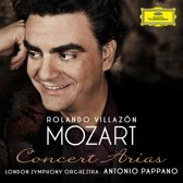 Concert Arias (Limited Edition)