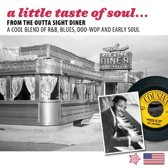 A Touch of Northern Soul