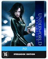 Uunderworld Evolution (Steelbook)