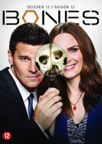 Bones - Seizoen 12