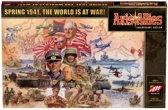 Axis & Allies Anniversary Edition (Engelstalige Versie)