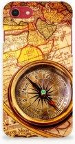 Hardcase iPhone 8 | 7  Hoesje Design Kompas