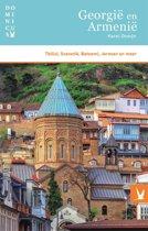 Dominicus - Georgië en Armenië