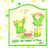 Liedjes Voor Moeder En Kind 3