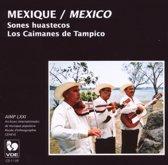 Mexico: Volksmusik