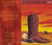 La Fanciulla Del West (Milan 1956)
