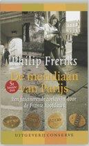 De Meridiaan Van Parijs