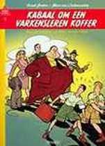 Bob evers 01. kabaal om een varkensleren koffer