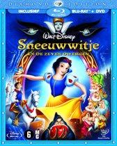 Sneeuwwitje En De Zeven Dwergen (Blu-ray+Dvd Combopack)