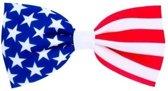 USA /Amerikaans strikje