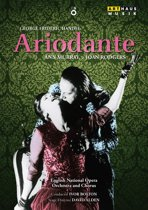 Ariodante, English National Opera