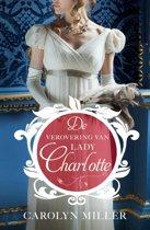 Verovering van lady charlotte