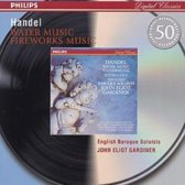 Water Music/Music F.T.Roya