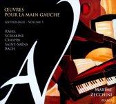 Oeuvres Pour La Main Gauche Vol.1