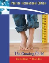 The Growing Child: International Edition Plus MyDevelopment Lab Access Card