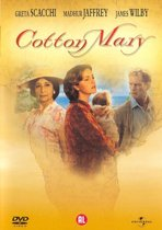 Cotton Mary (D) (dvd)