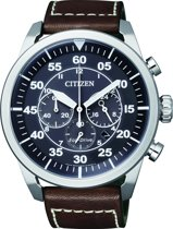 CITIZEN Chronograaf CA4210-16E