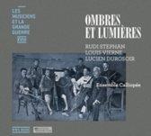 Ww1 Music Vol 18 Ombres Et Lumier
