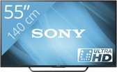 Sony Bravia KD-55XD7004 - 4K tv