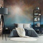 Fotobehang  Kracht en Stilte 384x260 cm - makkelijk aan te brengen vliesbehang - Mooi Behang