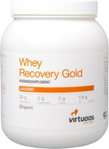 VIRTUOOS WHEY RECOVERY GOLD l AARBDEI