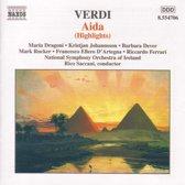 Verdi: Aida (Highlights) / Saccani, Dragoni, Dever, et al