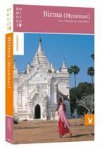 Dominicus Birma (Myanmar)