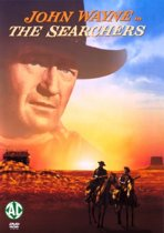 The Searchers (Import) (dvd)