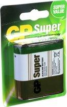 GP Batteries niet-oplaadbare batterijen 312A