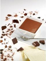 Dieti Chocolade Shake/Pudding - 7 stuks - Maaltijdvervanger