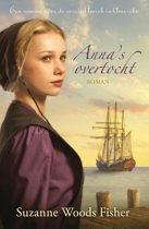 ANNA'S OVERTOCHT
