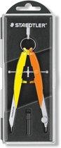 STAEDTLER Mars 556 Comfort passer geel/oranje