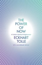Boekomslag van 'Power of Now'