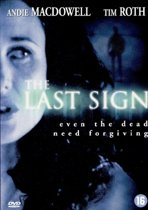 The Last Sign (dvd)