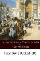 Tales of the Punjab, Folklore of India