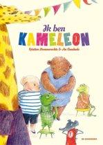 KameLeon en zijn vrienden 1 - Ik ben KameLeon