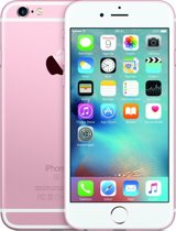 Apple iPhone 6s Plus - 32 GB - Roségoud