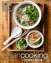 Asian Cooking Companion