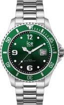 Ice-Watch ICE steel IW016544 horloge - Staal - Zilverkleurig - 40 mm