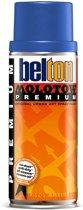 Molotow Belton Premium Tulp Blauw - 400ml spuitverf met halfglans afwerking