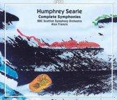 Complete Symphonies: Nrs 1 T/M 5
