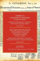 America's Charters of Freedom in English and Spanish